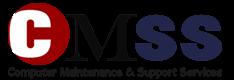 CMSS - SEO Logo