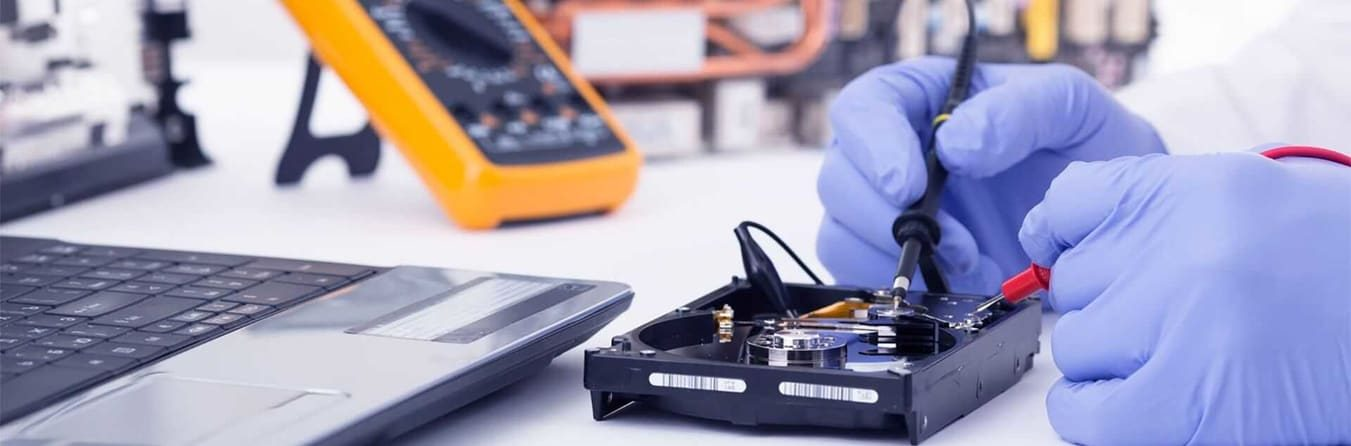 Data Recovery - CMSS Data Recovery
