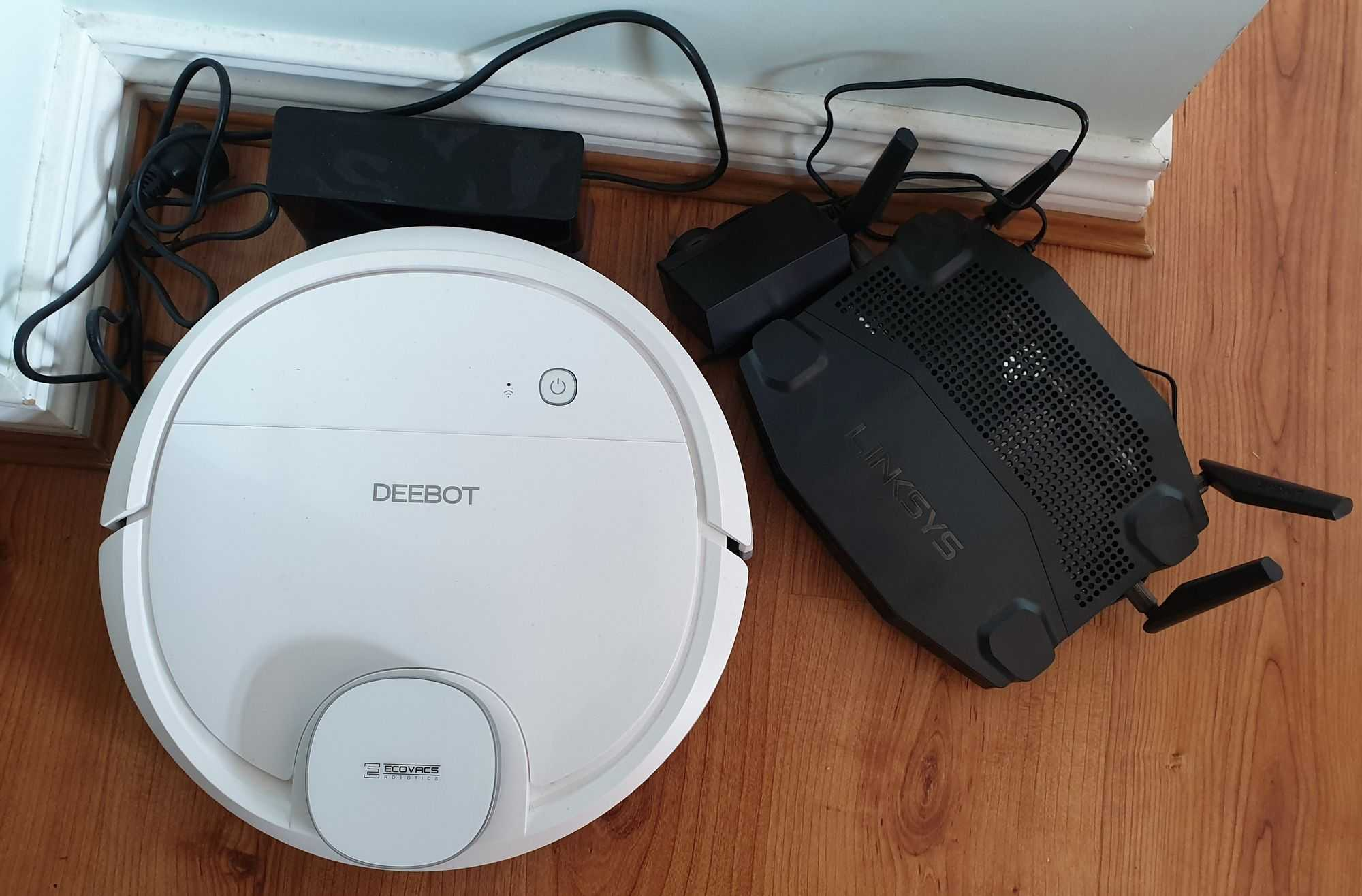 Home Networking Support Modem-DEEBOT
