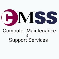 CMSS-Logo